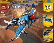 Конструктор LEGO Creator Гвинтовий літак 31099