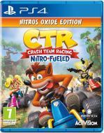 Гра Sony Crash Team Racing Nitro Oxide Edition (PS4, англійська версія)