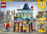Конструктор LEGO Creator Міська крамниця іграшок 31105