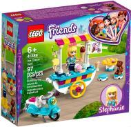 Конструктор LEGO Friends Ятка з морозивом 41389