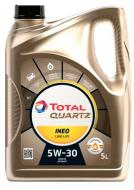 Моторне мастило Total QUARTZ INEO LONGLIFE 5W-30 5 л (213819)