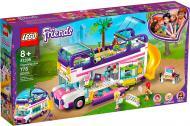Конструктор LEGO Friends Автобус друзів 41395