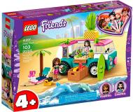 Конструктор LEGO Friends Ятка із соками 41397