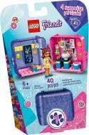 Конструктор LEGO Friends Игровая шкатулка Оливии 41402