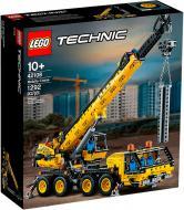 Конструктор LEGO Technic Пересувний кран 42108