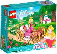 Конструктор LEGO Disney Princess Королівська карета Аврори 43173