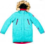 Куртка Avecs AV-70304/33 р.40 бирюзовый