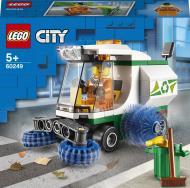 Конструктор LEGO City Двірник 60249