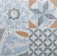 Плитка Cersanit Henley Flake Pattern 29,8х29,8