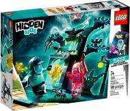 Конструктор LEGO Hidden Side Ласкаво просимо до Хідден Сайд 70427