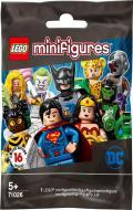 Конструктор LEGO Minifigures Мініфігурки Серія DC Super Heroes 71026