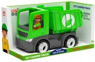 Іграшка Multigo Самоскид з водієм 27286
