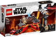 Конструктор LEGO Star Wars Дуель на Мустафарі 75269