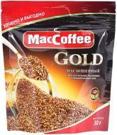 Кава розчинна MacCoffee Голд Дой-Пак 30 г