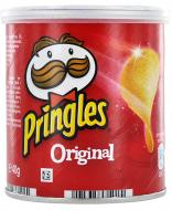 Чипси Pringles Original