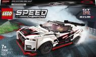 Конструктор LEGO Speed Champions Автомобіль Nissan GT-R NISMO 76896