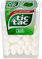 Драже TIC TAC TicTac Минт 200 г