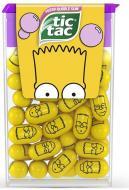 Драже Тік Так the Simpsons 24х12 16 г