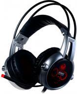 Гарнітура Somic E95x black/silver (E95x Black/Silver)