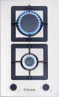 Варильна поверхня Perfelli Design HGM 3230 INOX SLIM LINE