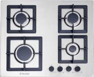 Варильна поверхня Perfelli Design HGM 6430 INOX SLIM LINE