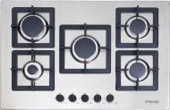 Варильна поверхня Perfelli Design HGM 7530 INOX SLIM LINE