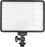 Накамерне світло PowerPlant LED 396A