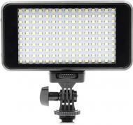 Накамерне світло PowerPlant VL011A-150