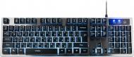 Клавіатура Vinga (KBG839 black) black