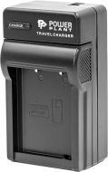 Зарядний пристрій PowerPlant Fujifilm NP-W126 (CH980123)