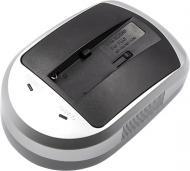 Зарядний пристрій PowerPlant Fuji NP-80, NP-100 (DV00DV2012)