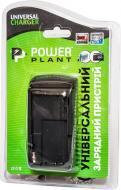 Зарядний пристрій PowerPlant Fuji NP-40, NB-1LH,3L,4L,8L, NP-500, NP-600, S004E, D-Li8 (DV00DV2911)