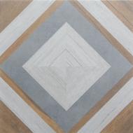 Плитка Cersanit Gasparo сіра 30x30