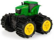 Трактор Tomy John Deere Monster Treads 46711 1:43