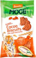 Печиво MOGLI Печиво MOGLI вершкове органічне 125 г (22292474) 125 г