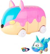 Игровой набор Tomy Пончиковая на колесах