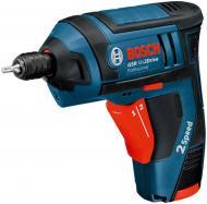 Викрутка акумуляторна Bosch Professional GSR Mx2Drive 06019A2101