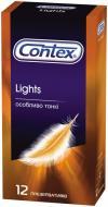 Презервативи CONTEX  Ultra Thin 12 шт.