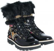 Ботинки Bressan Chamonix-Bla Chamonix-Bla р. 36 черный