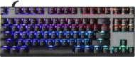 Клавиатура Motospeed K82 Outemu Blue (mtk82mb) black