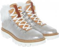 Ботинки Bressan Corvara 1A-Sil Corvara 1A-Sil р. 36 серебристый