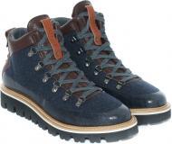 Ботинки Bressan Corvara 1B-Blu Corvara 1B-Blu р. 41 голубой