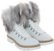 Ботинки Bressan Garmisch-Whi Garmisch-Whi р. 36 белый