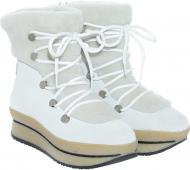 Ботинки Bressan Livingo-Bei Livingo-Bei р. 36 белый