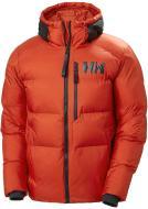 Куртка-парка Helly Hansen ACTIVE WINTER PARKA 53171_300 р.M оранжевый