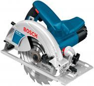 Пилка дискова Bosch Professional GKS 190 0601623000