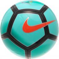 Футбольний м'яч Nike Pitch La Liga р. 5 SC3138-306