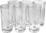 Набор стаканов высоких Kyknos 290 мл 6 шт. 51053 Uniglass
