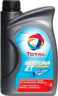 Моторне мастило Total NEPTUNA 2T RACING 1 л (213760)