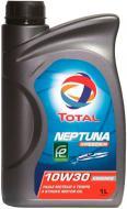 Моторне мастило Total NEPTUNA SPEEDER 10W-30 1 л (213762)